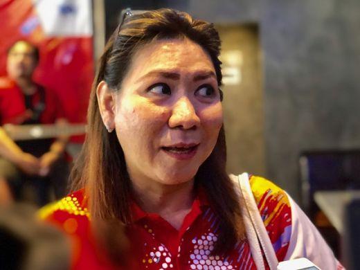 Wabah Virus Corona, PBSI Batal Berangkatkan Pemain ke Tiongkok