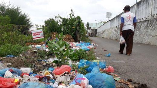 Selain Kepedulian Masyarakat, Pemerintah Daerah juga Harus Serius Kelola Sampah