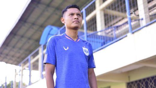 Eks Gelandang Persebaya Surabaya Gabung PSIS