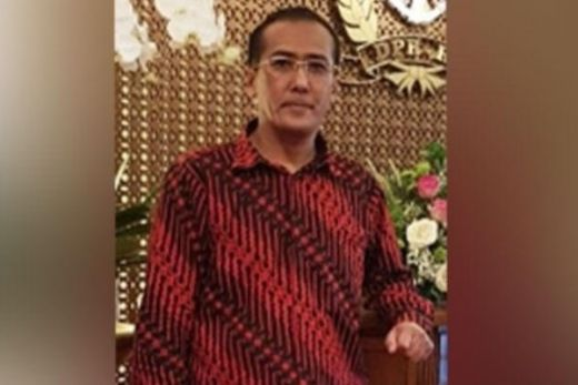 Demokrat Singgung Momentum KPK di Kasus Harun Masiku, Firli Imbau Harun Kooperatif