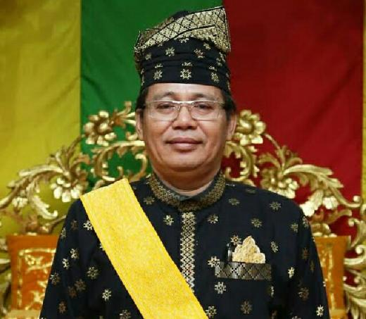 Sebaiknya Syahril Abu Bakar Mundur dari LAM Riau atau Batalkan Kelola Blok Rokan
