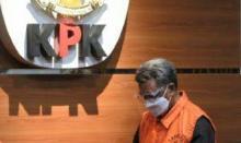 Ditetapkan Tersangka, Gubernur Sulsel Nurdin Abdullah Dijeblosin ke Rutan Pomdam Jaya Guntur