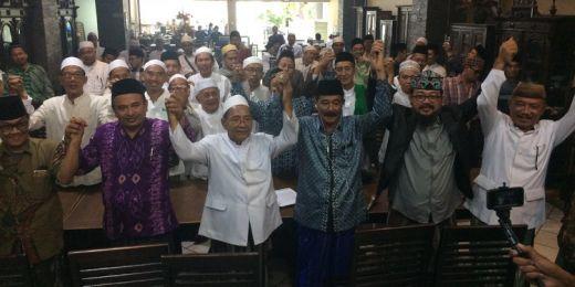 Jelang Pilgub Jawa Timur, Kata Kiai Kampung Khofifah dan Gus Ipul Ibarat Rossi dan Marquez