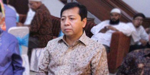 Ngotot Calonkan Jokowi Capres 2019, Agenda Tersembunyi Setya Novanto dari Kasus e-KTP