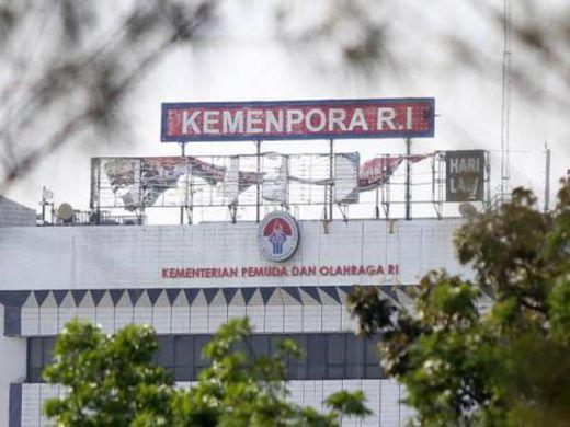 Rugikan Negara Rp21,5 Miliar, Kasus Korupsi di Kemenpora Masih Menunggu Tersangka Baru dari Kejaksaan