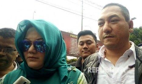 Keluarga Ridho Rhoma Dukung Polisi Jalankan Proses Hukum: Yang Salah Tetap Salah!