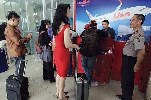Didesak Turunkan Harga Tiket Pesawat, Lion Air Pasrah