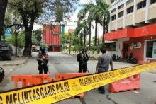 Bom Makassar, Pakar Pidana: Harus Diusut Tuntas!