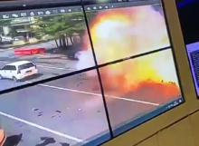 Keras! DPR Sebut Insiden Bom di Makassar sebagai Rencana Hitam