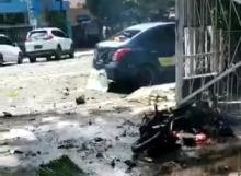 Bom Meledak di Gereja Katedral Makassar, Ini Kata Polisi, Legislator, dan BPIP