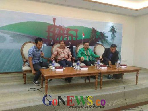 Wakil Ketua DPD Tolak Usulan Pansel Soal Calon Anggota DPD 2019