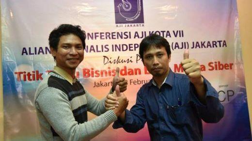AJI Jakarta Kecam Keras Langkah Hary Tanoe Laporkan Tirto.id ke Polisi