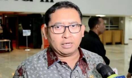 Fraksi Gerindra Walk Out saat Sidang Hak Angket KPK, Fadli Zon Ikut Ngacir Keluar Gedung