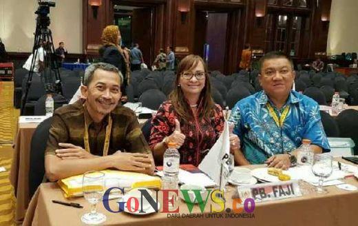 Wow... Arung Jeram Resmi Dipertandingkan di PON Papua 2020