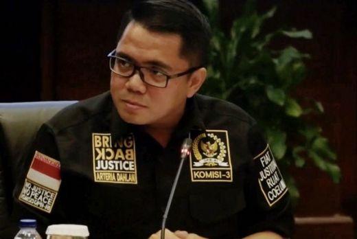 Petugas Pemilu Berguguran, DPR Desak Pemerintah Berikan Santunan