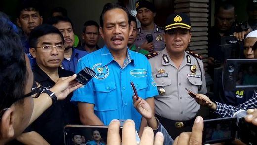 BNN Pusat Masih Mengembangkan Kasus 3 Penyeludup Sabu Jaringan Malaysia di Inhil Riau