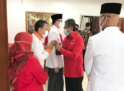 Terungkap! Ini Isi Kunjungan PKS ke PDIP