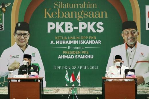 Gus Jazil Sebut Pertemuan PKB dan PKS Tak Ada Agenda Politik