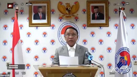 The 5th ISMINA Unnes Diharapkan Rumuskan Saran untuk Kemajuan Olahraga Indonesia