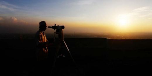 Tiga Kata Ini Jadi Asal Nama Bulan Ramadhan