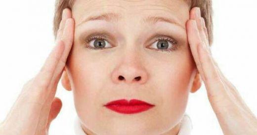 Begini Cara Atasi Sakit Kepala Saat Berpuasa