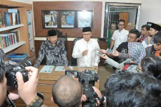 Ketua MPR: Kasus Dugaan Suap Perburuk Kepercayaan Publik ke BPK