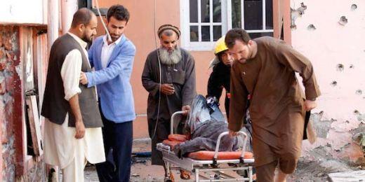 50 Orang Tewas pada Hari Pertama Ramadhan di Afghanistan