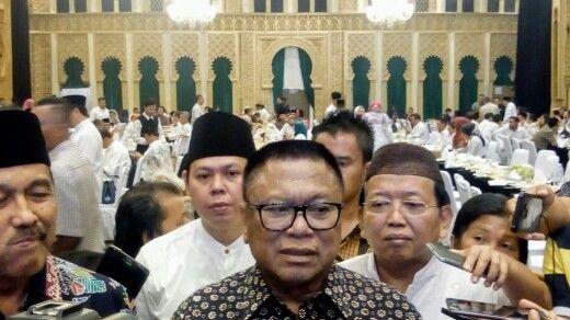 Oesman Sapta: Ketua DPD Mendatang Harus Bersih dan Bukan Sosok yang Cidera