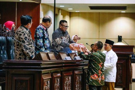 DPD RI Minta BPK RI Jaga Ketat Penggunaan Keuangan Negara