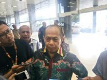 Syarief Hasan: New Normal Kebijakan Jalan Pintas tanpa Perhitungan yang Jelas
