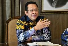 Protokol New Normal, Ketua MPR Minta Pemda Pertimbangkan Pelonggaran Tempat Ibadah