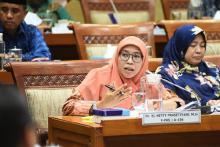Legislator Minta Pemerintah Buat Aturan Komprehensif Lindungi ABK WNI
