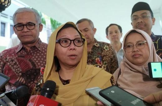 Putri Gus Dur Alissa Wahid Jadi Komisaris Independen PT Unilever