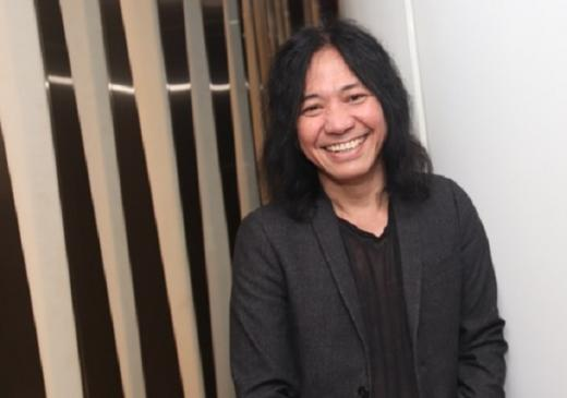 Erick Tohir Angkat Abdee Slank Jadi Komisaris Telkom