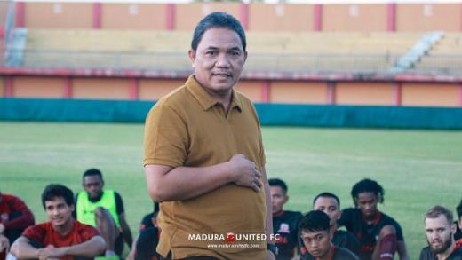 Bincang-bincang AQ dengan Pemain Madura United FC