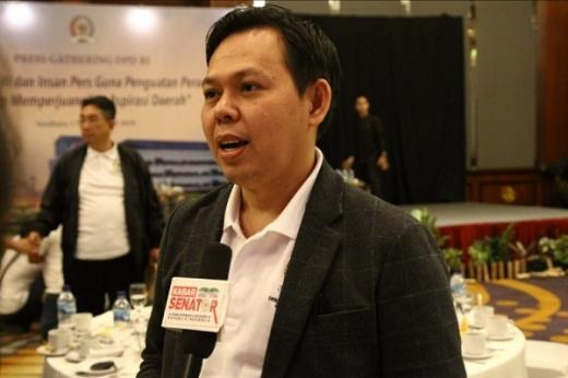 DPD RI Sepakat UU Larangan Minol akan Berdampak Positif bagi Perekonomian Jangka Panjang