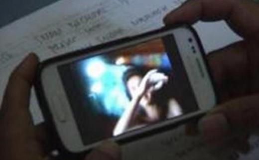 Viral! Video Siswi Bugil Tawarkan Open BO di Tasik