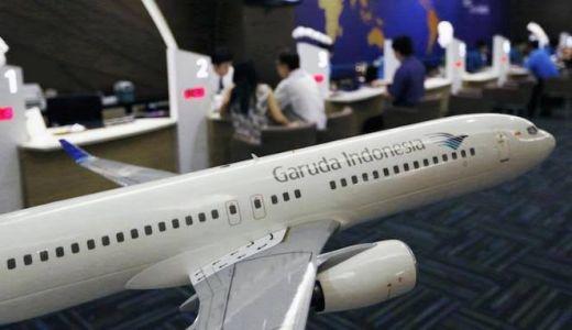 Pertahankan Pahala sebagai Dirut Garuda, IAW: Preseden Buruk Dunia Penerbangan
