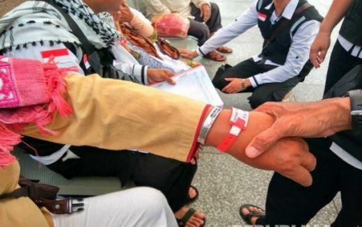 Suhu di Arab Saudi 50 Derajat Celsius Saat Musim Haji, JCH Diingatkan Jaga Kesehatan