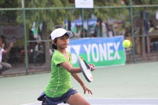 Persaingan Sengit Warnai Babak Delapan Besar Kejurnas Junior