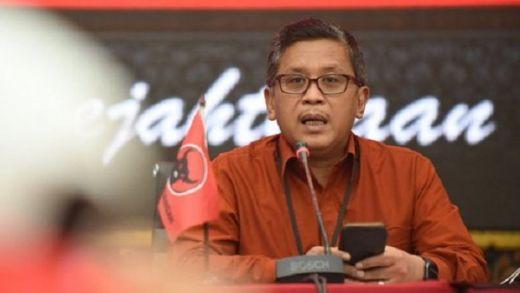 PDIP Sebut Tidak Ada Lagi Celah Hukum untuk Jegal Kemenangan Jokowi