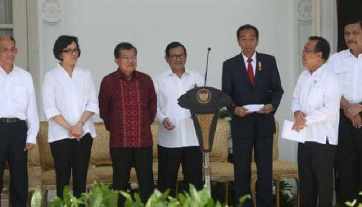 PDIP Sesalkan Rini Soemarno Tidak Dicopot, Netizen Justru Kecewa Menpora Imam Nahrawi Bertahan