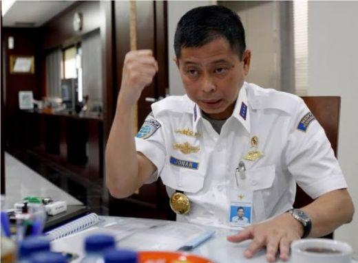 Didepak dari Menteri, Jonan Diusulkan Jadi Gubernur NTT