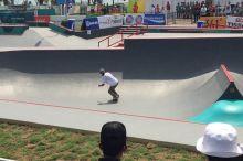 Dua Skateboarder Indonesia Berpeluang Raih Emas