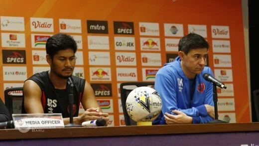 Sepakbola Bisa Satukan Indonesia Kata Kalezic
