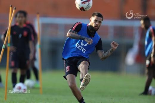 Kehadiran Gomez Menambah Keyakinan Borneo FC