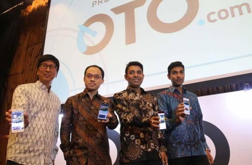 Perkuat Pijakan Otomotif Online, Girnar Software Jalin Kerjasama dengan Perusahaan Asal Indonesia, Emtek