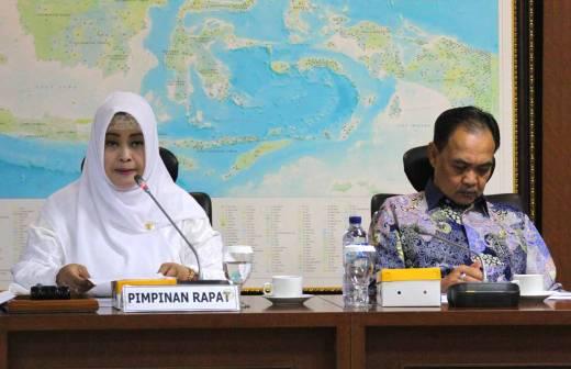 DPD RI: RUU Kewirausahaan Nasional Diharapkan Mampu Lindungi Pelaku Usaha Kecil