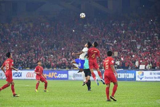 Lawan di Perempat Final, Timnas U-16 Tunggu Hasil Pertandingan Korea, Australia dan Irak