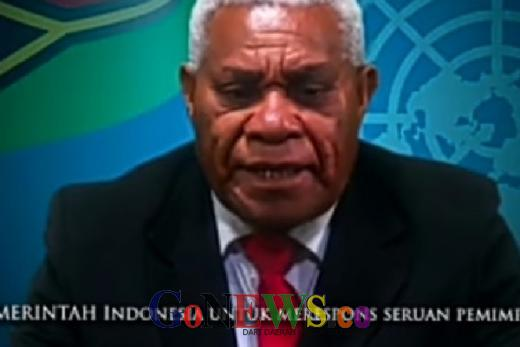 DPR Sebut Vanuatu Menghasut Dunia soal Papua